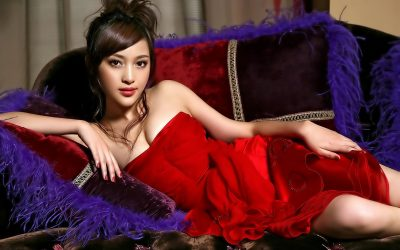 Get a Complete Sensual Relaxation with Asian Escorts